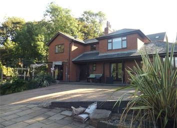 Thumbnail 5 bed detached house for sale in Pandy Lane, Dyserth, Rhyl, Denbighshire