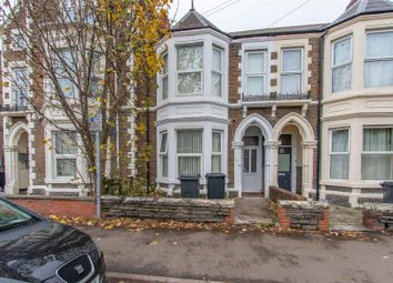 Thumbnail 8 bed property to rent in Colum Road, Cathays, Cardiff