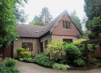 Thumbnail 3 bed detached house for sale in Meadow Lane, Culverstone, Meopham