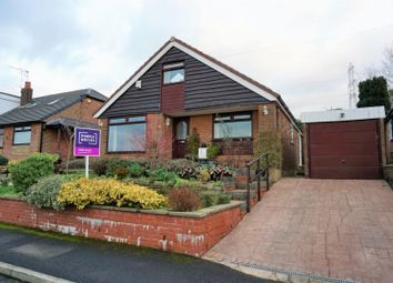 Thumbnail 4 bed detached house for sale in Brookside Avenue, Oldham