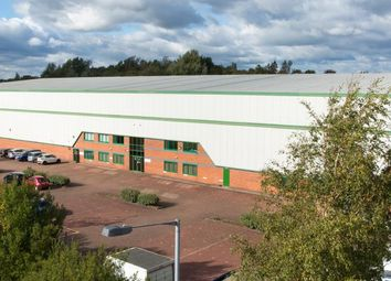 Thumbnail Industrial for sale in Formeravnet Building, Lymedale Business Park, Dalewood Road, Newcastle Under Lyme