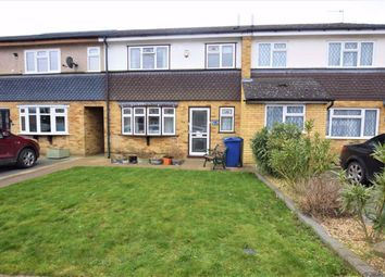 Thumbnail 3 bed terraced house for sale in Devonshire Gardens, Linford, Essex