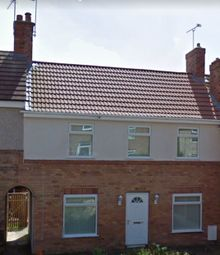 2 bed semi-detached house to rent in Robin Hood Road, Blidworth, Mansfield NG21