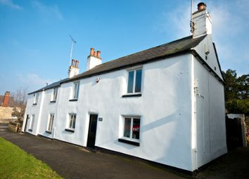 Thumbnail 2 bed cottage for sale in Church Hill Terrace, Church Hill, Sherburn In Elmet, Leeds