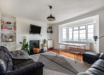 Thumbnail 4 bed flat for sale in Streatham High Road, Streatham