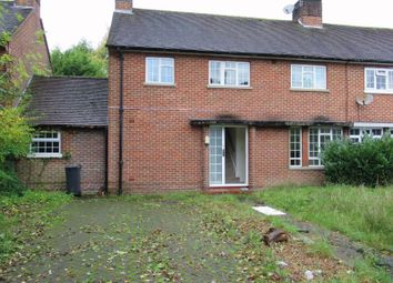 Thumbnail 4 bed semi-detached house for sale in 133 London Road, Redhill, Surrey