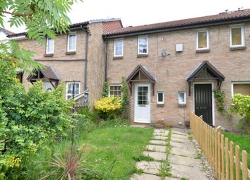 Thumbnail 2 bed terraced house for sale in Longleat Gardens, New Milton