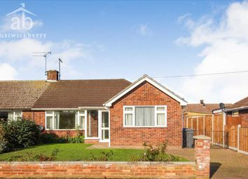 3 bed bungalow for sale in Falmouth Close, Kesgrave, Ipswich IP5