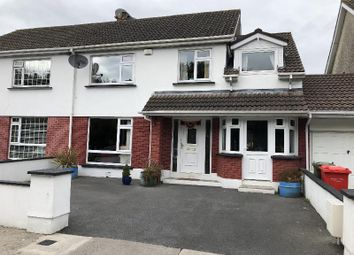 Thumbnail 5 bed semi-detached house for sale in 6 Heywood Drive, Clonmel, Tipperary