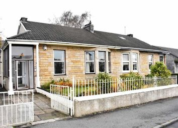 Thumbnail 2 bed semi-detached house for sale in 169, Hamilton Road, Rutherglen, Glasgow