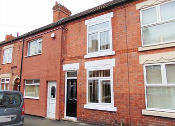 Thumbnail 3 bed property for sale in Erdington Road, Atherstone