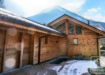 Thumbnail 3 bed chalet for sale in Rhône-Alpes, Haute-Savoie, La Chapelle-D'abondance