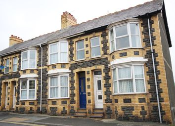 Thumbnail 4 bed terraced house to rent in Brook Terrace, Aberystwyth