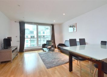 Thumbnail 2 bed flat to rent in Hamilton House, London