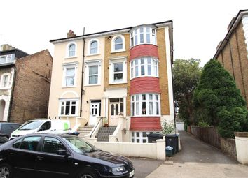 Thumbnail 2 bed flat to rent in St. Leonards Road, Surbiton