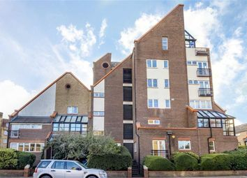 Thumbnail 2 bed flat for sale in Heron Place, London