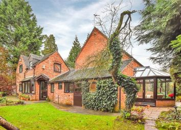 Thumbnail 4 bed barn conversion for sale in Marston Montgomery, Ashbourne, Derbyshire