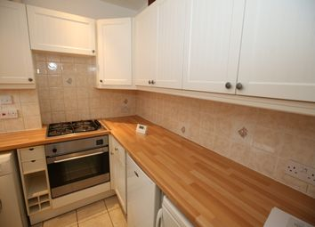 Thumbnail 2 bed flat to rent in Smedley Street, Stockwell