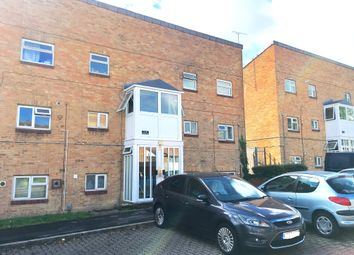 Thumbnail 1 bed flat for sale in Beaulieu Close, Toothill, Swindon