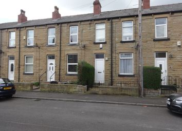 Thumbnail 3 bedroom terraced house to rent in Mortimer Av, Batley