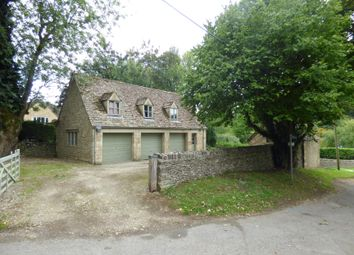 Thumbnail 3 bed cottage for sale in Calves Hill, Chedworth, Cheltenham, Gloucestershire