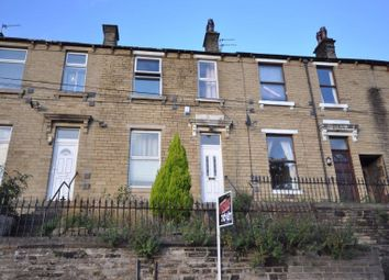 Thumbnail 4 bed terraced house to rent in Bankfield Road, Springwood, Huddersfield