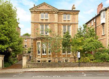 Thumbnail 3 bedroom flat for sale in Pembroke Road, Clifton, Bristol