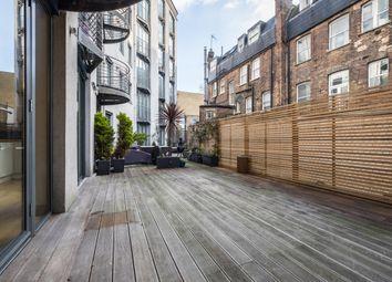 Thumbnail 2 bedroom flat to rent in Three Oak Lane, London
