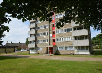 Thumbnail 2 bedroom flat for sale in Ashbourne Tower, Watling Road, Heartsease, Norwich