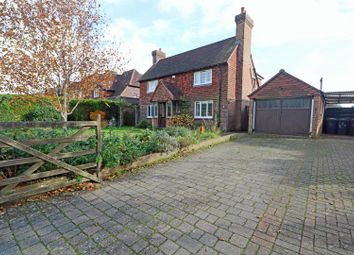 Thumbnail 4 bed detached house to rent in Sayerland Road, Polegate