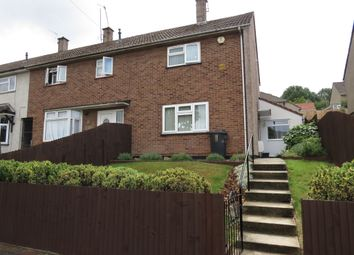 Thumbnail 3 bed end terrace house for sale in Bishport Avenue, Bishopsworth, Bristol