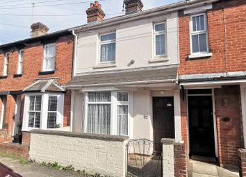 Thumbnail Terraced house for sale in George Street, Basingstoke