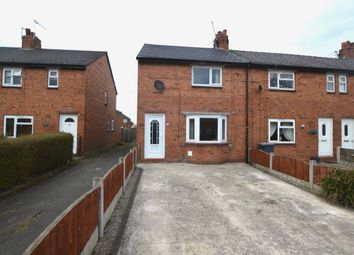 Thumbnail 2 bed terraced house to rent in Hayhurst Avenue, Middlewich