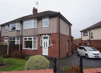 Thumbnail 3 bed semi-detached house for sale in Latham Avenue, Frodsham