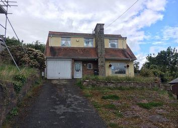 3 bed detached house for sale in Pentre Hill, Flint Mountain, Flint CH6