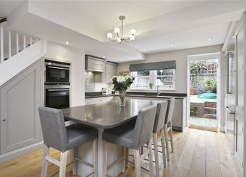 4 bed terraced house for sale in Raynham Road, London W6