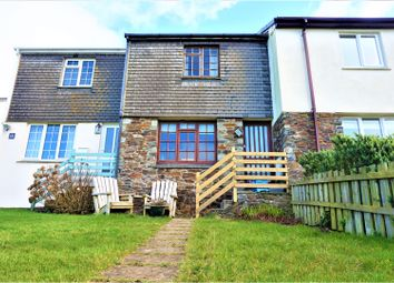 Thumbnail 2 bedroom terraced house for sale in South Wheal Towan, Truro