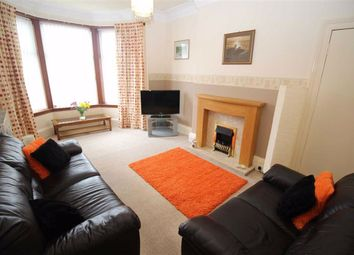 Thumbnail 1 bedroom flat for sale in St. Johns Road, Gourock