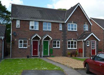 Thumbnail 2 bedroom terraced house to rent in Allt Ioan, Johnstown, Carmarthen