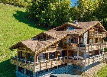 Thumbnail 4 bed villa for sale in Saint-Jean-De-Sixt, Saint-Jean-De-Sixt, France