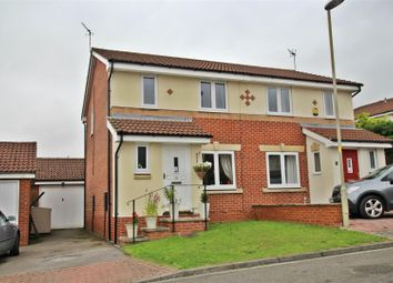 Thumbnail 3 bed semi-detached house to rent in Winthropp Close, Malton