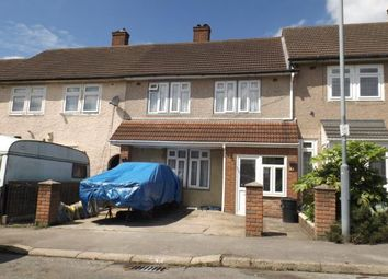 Thumbnail 3 bed terraced house for sale in Holt Way, Chigwell