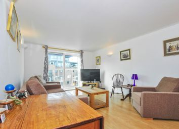 2 bed flat for sale in Argyll Road, Woolwich SE18