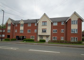 Thumbnail 2 bedroom flat to rent in Holyhead Road, Coundon, Coventry