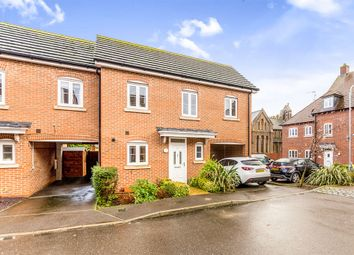 Thumbnail 3 bed end terrace house for sale in Curo Park, Frogmore, St. Albans