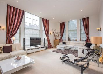 Thumbnail 3 bedroom flat for sale in Littleberry Court, St Vincents Lane, Mill Hill, London