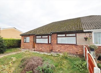 Thumbnail 3 bed bungalow for sale in Cousins Lane, Ormskirk