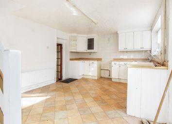 Thumbnail 3 bed property to rent in Cwm-Du Street, Maesteg