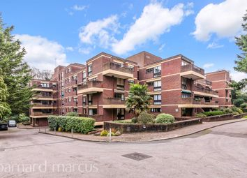 Thumbnail 2 bed flat for sale in Pitt Place, Church Street, Epsom