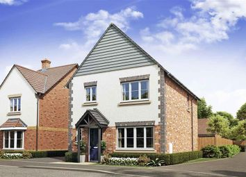 Thumbnail 3 bed detached house for sale in Caddies Field, Wellington, Telford